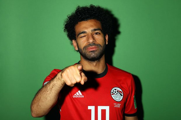 Happy birthday to Egypt and Liverpool forward Mohamed Salah, who turns 26 today!