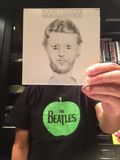 Happy birthday, Harry Nilsson!