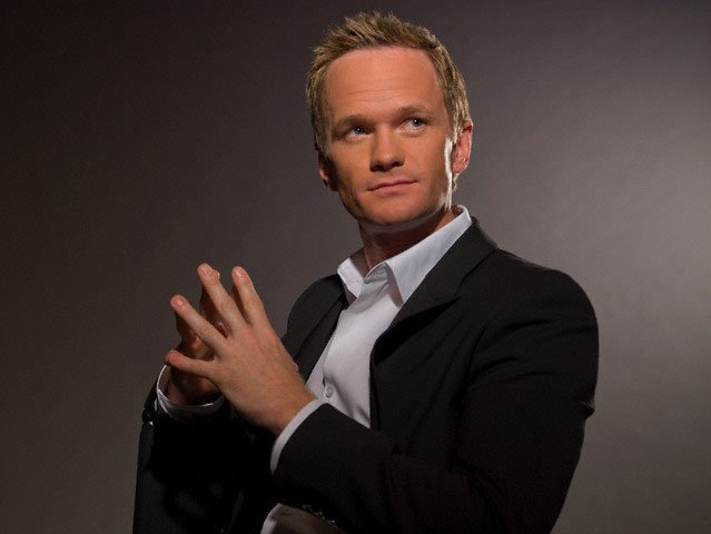 Wishing a very Happy 45th Birthday to actor Neil Patrick Harris.
