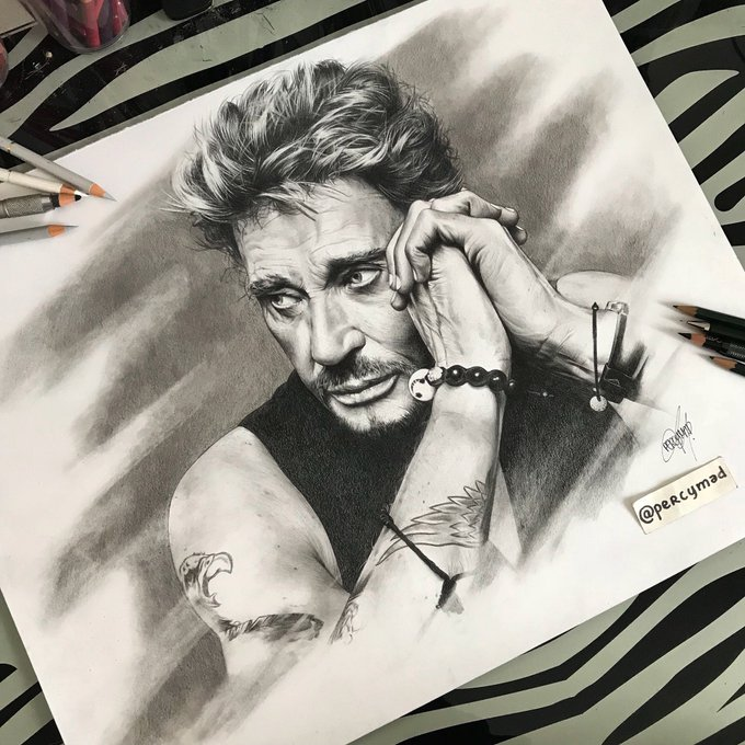 Happy Birthday Johnny Hallyday !  Vidéo :