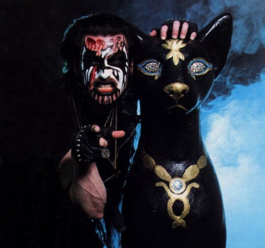 Happy Birthday King Diamond!!!!  Grandma!!!!!!!!!