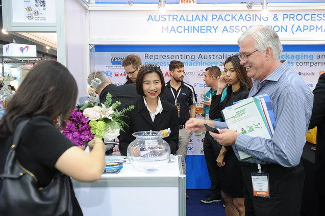 test Twitter Media - The @APPMA_AUS networking event wrapped day 2 at ProPak Asia. Retweet if you were there! #appma #propakasia #propakasia2018 https://t.co/0bjavr3Kqc