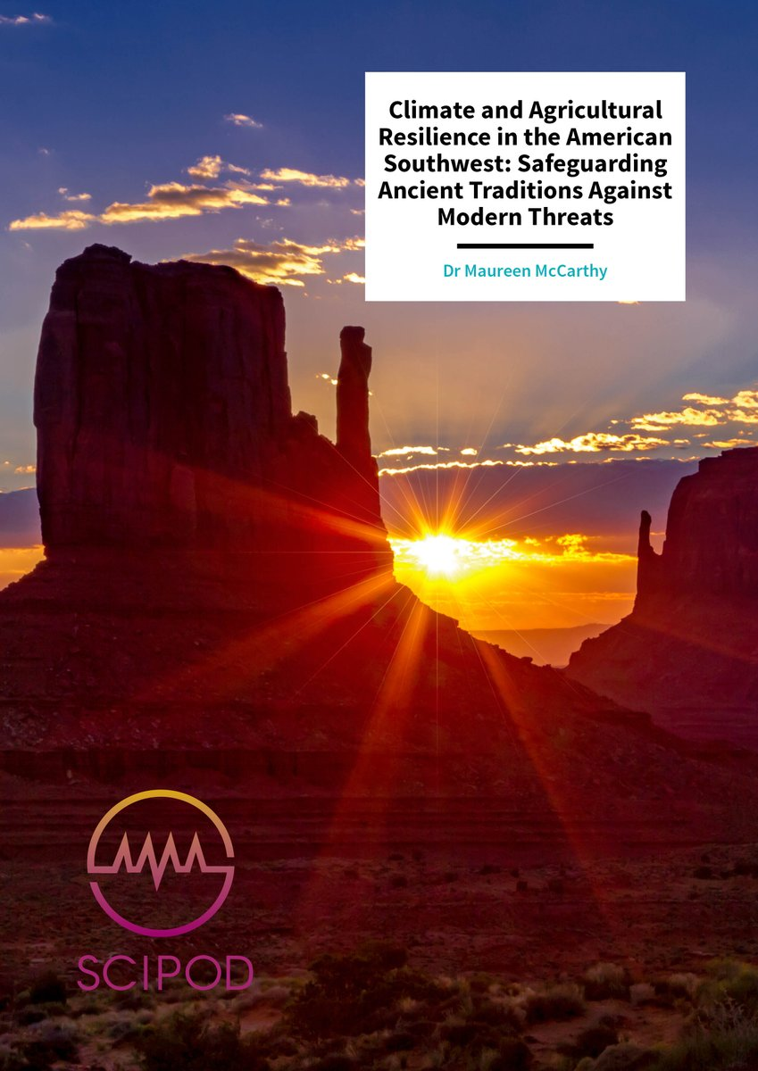 test Twitter Media - #NativeAmerican communities are expected to be hit hard by water shortages caused by #climatechange. Listen to #Researchers @unevadareno & @DRIScience working with Native Americans to promote & preserve ancient tribal #agricultural practices & water use: https://t.co/7PqiqUEwJW https://t.co/dCFZiyAtIM