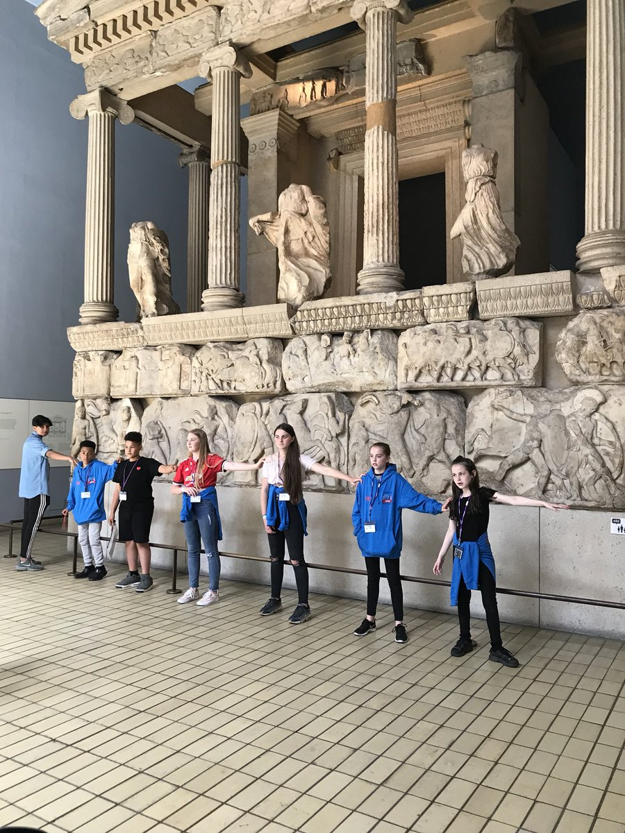 test Twitter Media - Completing the puzzles and challenges in the British Museum. #measuring #shapes #numeracy https://t.co/mXlMpljR3z
