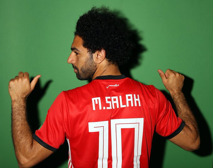 Happy birthday salah