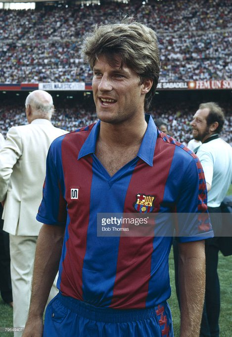 Happy birthday Michael Laudrup(born 15.6.1964)