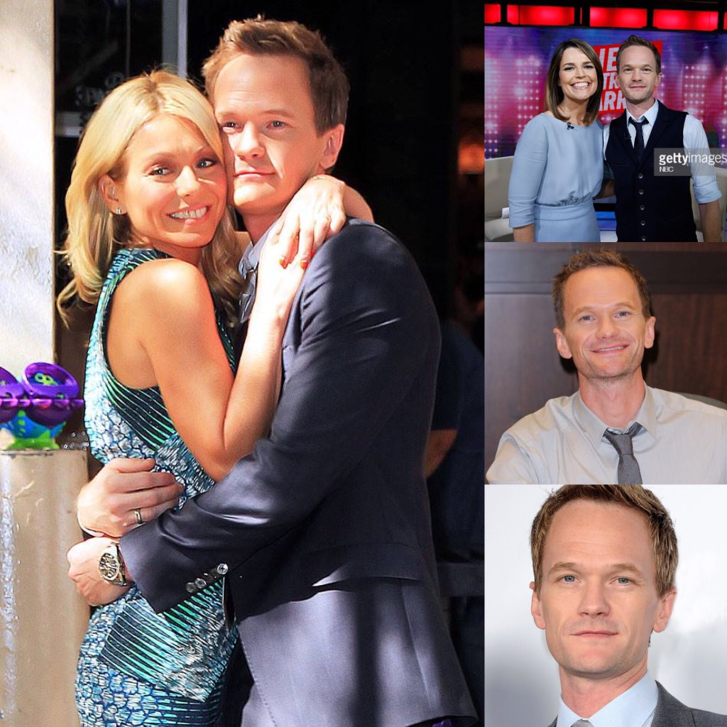 Happy 45 birthday to Neil Patrick Harris. Hope that he has a wonderful birthday.