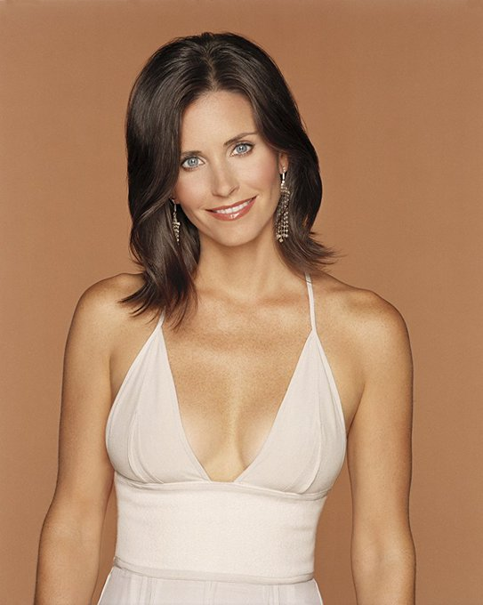 Happy birthday Courteney Cox(born 15.6.1964)