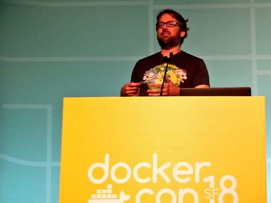 #DockerCon