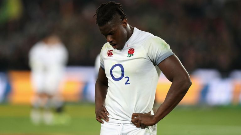 test Twitter Media - What England need to level series in SA - Five things Eddie Jones' side must do in their second Test against South Africa if they are to save their series: https://t.co/UqJCmghM3v https://t.co/KazxE7RMAR