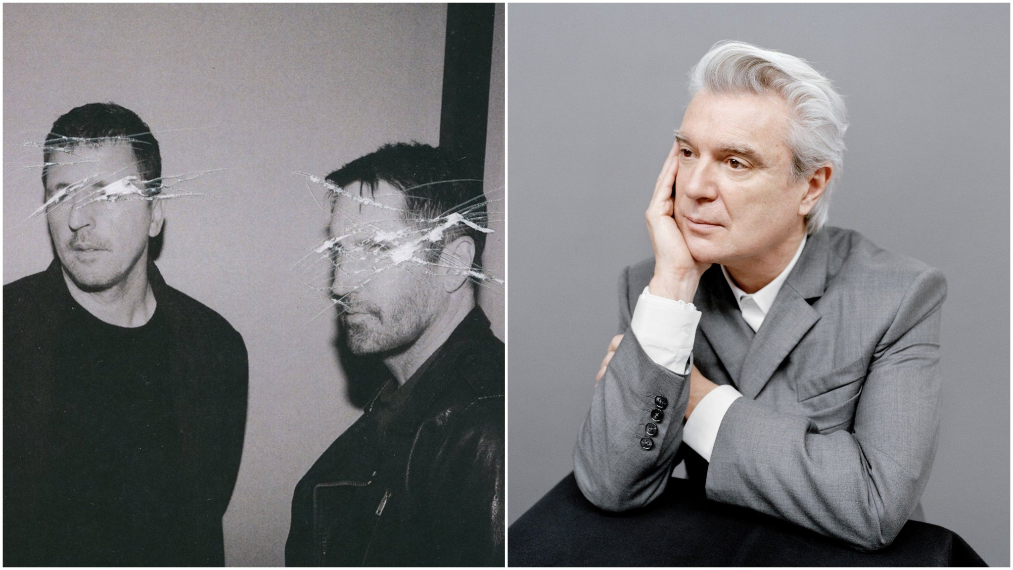 Nine Inch Nails and David Byrne shows at Kings Theatre on sale https://t.co/qiPGiEQB2G https://t.co/sxgdf7bJ9v