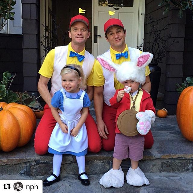 Happy Birthday to Neil Patrick Harris! He s a Disney Addict just like us.