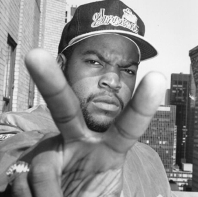 OG ICE CUBE... Happy Birthday!!!