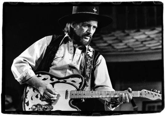 Happy birthday to one of the individuals that paved the way for the rest of country music - Waylon Jennings!