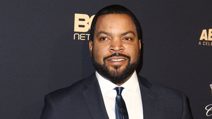 Happy birthday to Ice Cube!