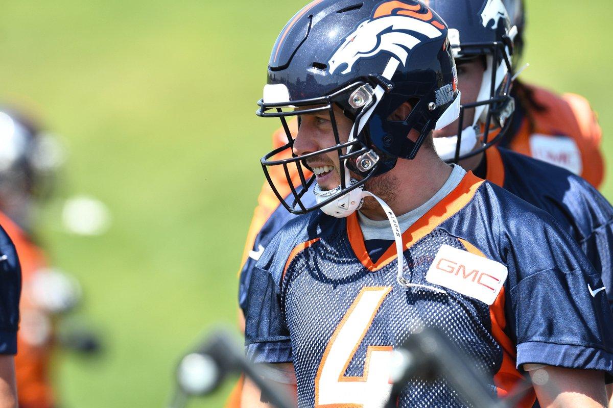 #Broncos