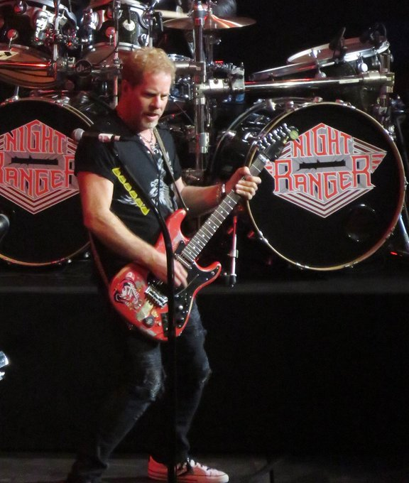 Happy Birthday to Brad Gillis of
