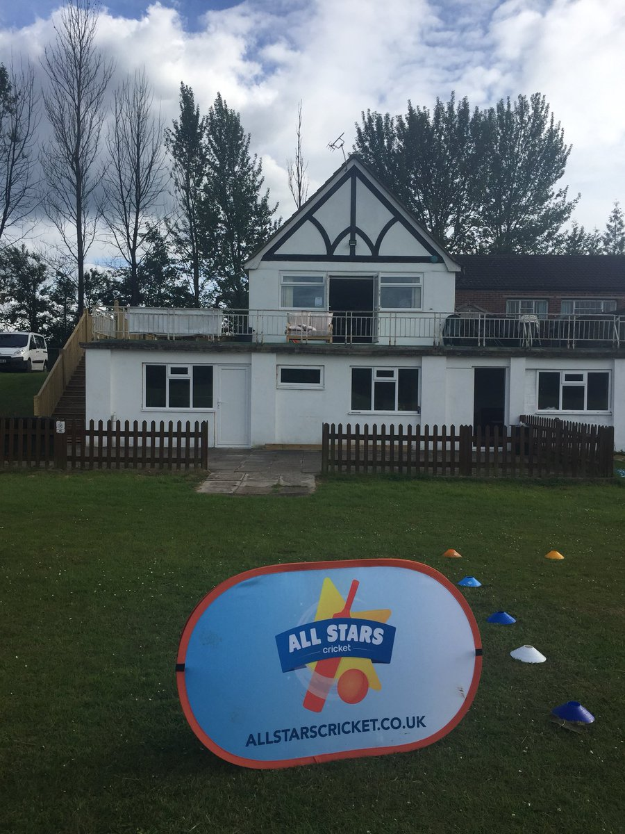 test Twitter Media - Ready to go...  @allstarscricket @CinderfordSJCC   🏏☀️👍🏼  #BigMoments https://t.co/GOkLH5YkvN