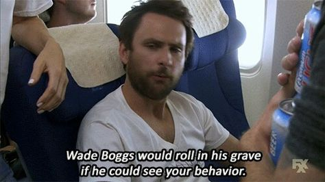 He is very much alive. Happy 60th birthday Wade Boggs