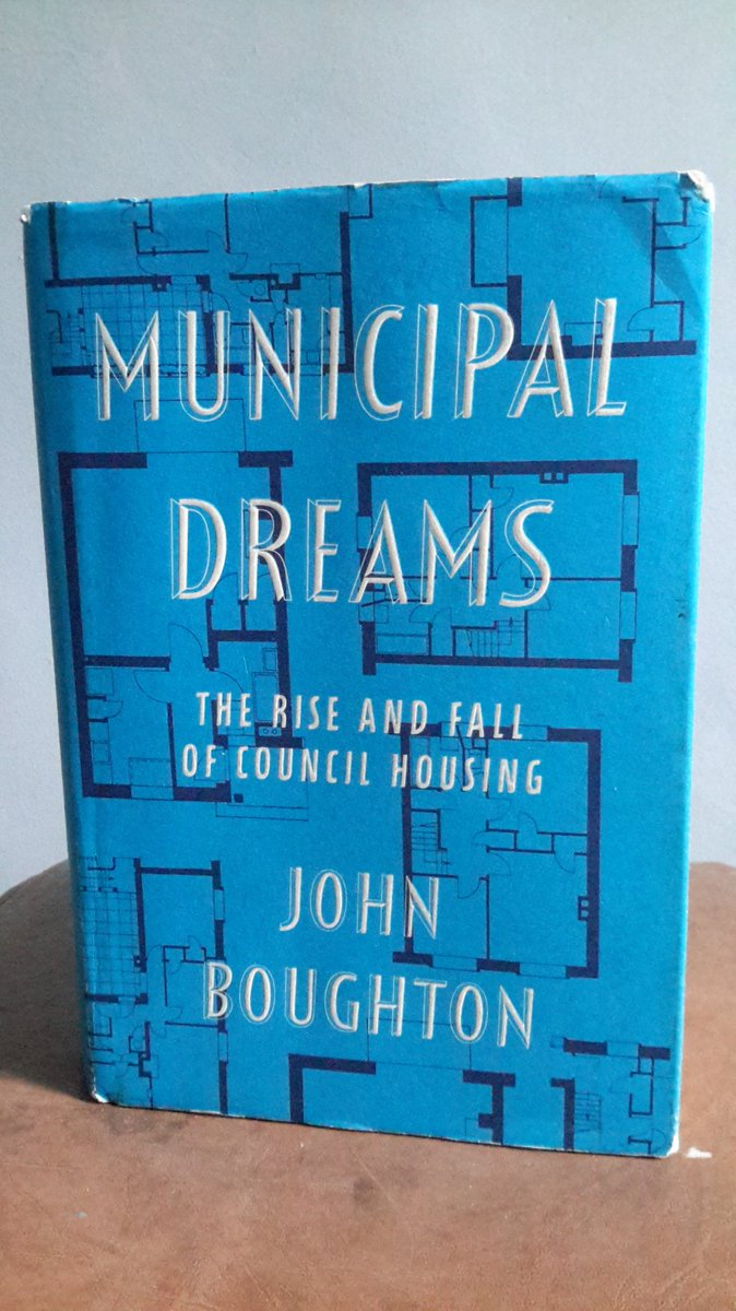 test Twitter Media - RT @robbins_glyn: Book Review: Municipal Dreams: The rise and fall of council housing https://t.co/SzM3ZkOERA https://t.co/BwYL0ZsXqs