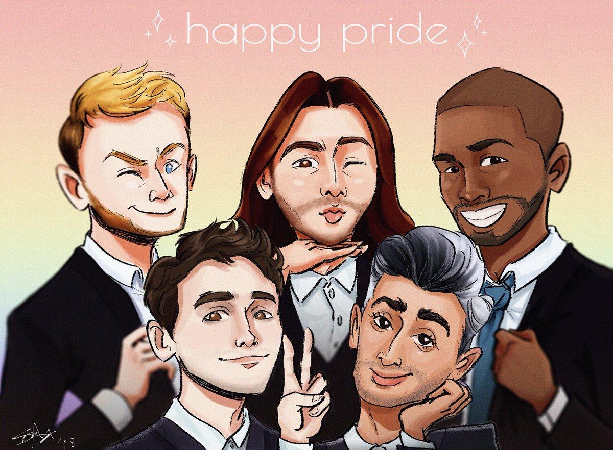 #QueerEye