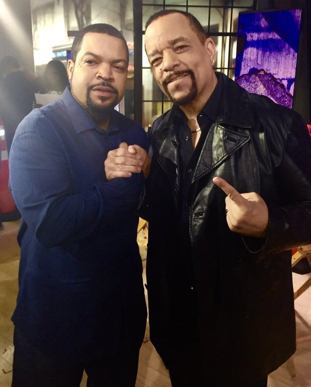 RT @FINALLEVEL: Happy Birthday to the homie and WestCoast Don @icecube  #Happy C Day https://t.co/OcKutneDyO