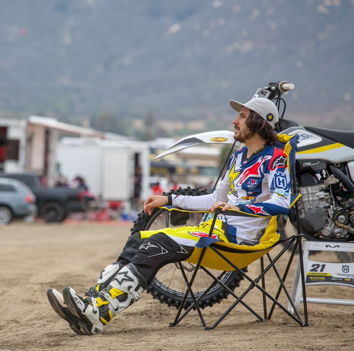 🥤 @rockstarenergy @Rockstar_Racing @alpinestars @elhombre https://t.co/g2KRSUCOnz