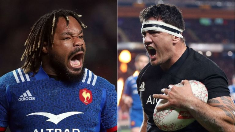 test Twitter Media - Sky Live Preview - New Zealand v France: We look ahead to the second Test between New Zealand and France at the Westpac Stadium in Wellington tomorrow: https://t.co/NQaN0HeDql https://t.co/8wQMGIGunT