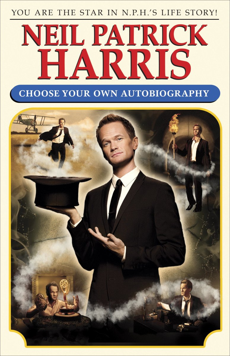 And happy birthday to Doogie Howser, M.D., aka Neil Patrick Harris who is 45 today!