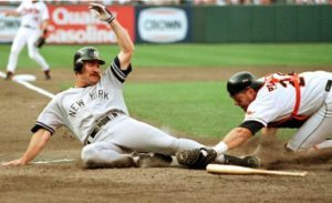 Happy Birthday, Wade Boggs! He would have been 60today.
