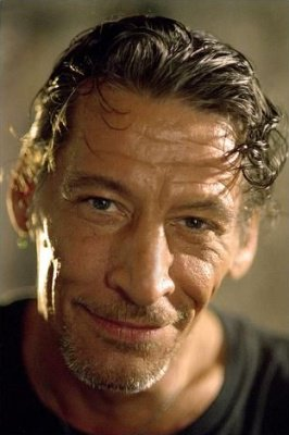 "Happy birthday to Jim Varney, comic actor of ""Ernest\"" movie fame.  pc: Heather"