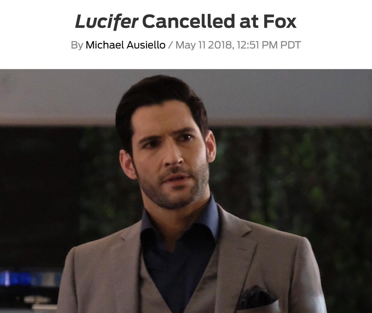 #Lucifer