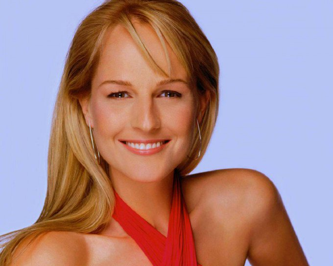 Happy Birthday-Helen Hunt