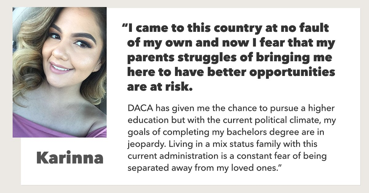 Deportation Constant Fear For >> Immigrants Shouldn T Have To Live In Fear Of Detention Or