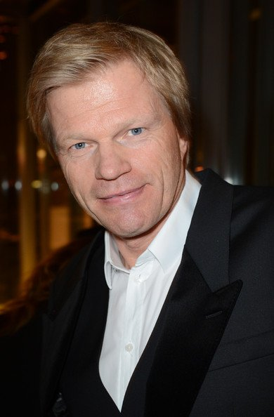 Happy Birthday Oliver Kahn
