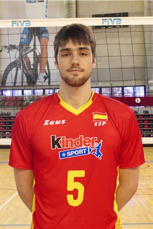 Le @narbonnevolley @LNVofficiel #LAM poursuit son recrutement avec la signature...
