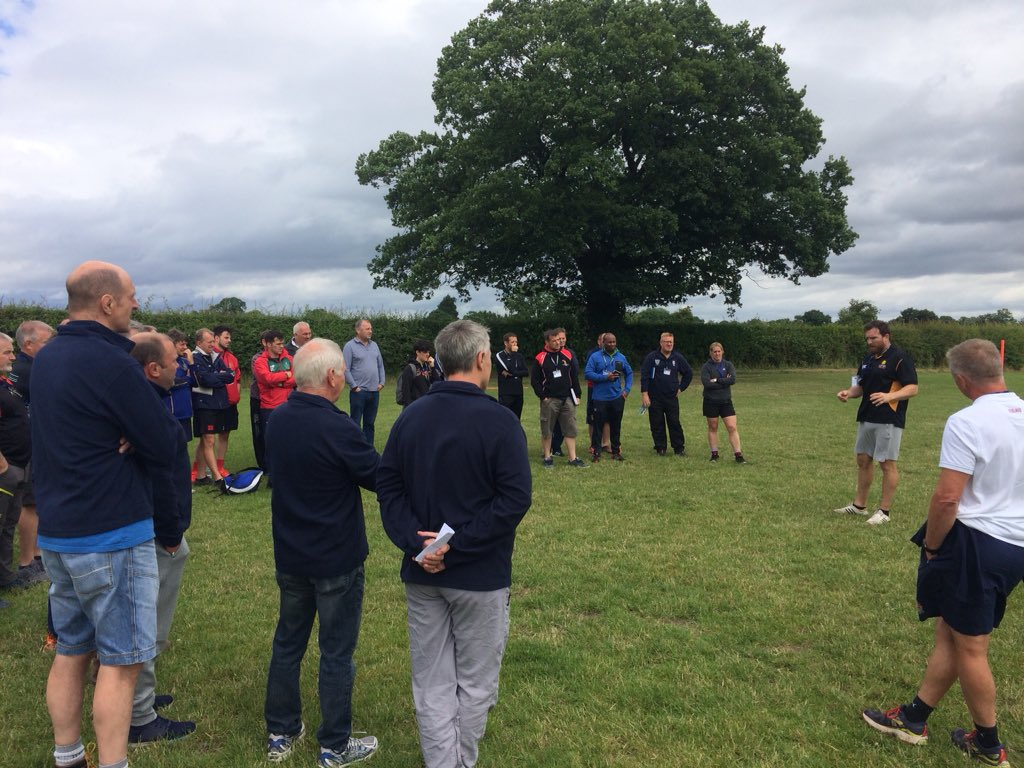 test Twitter Media - 2nd session with @MartinGleeson4 now looking at attack. #cheshirecoachingconference2018 https://t.co/VzaAA05keJ