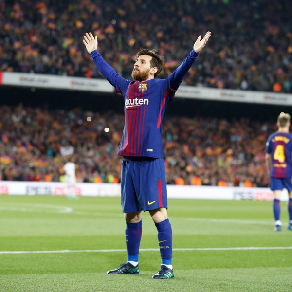 RT @FCBarcelona: Will Leo ???? #Messi be the MVP of the #WorldCup? https://t.co/dMWkwUafND