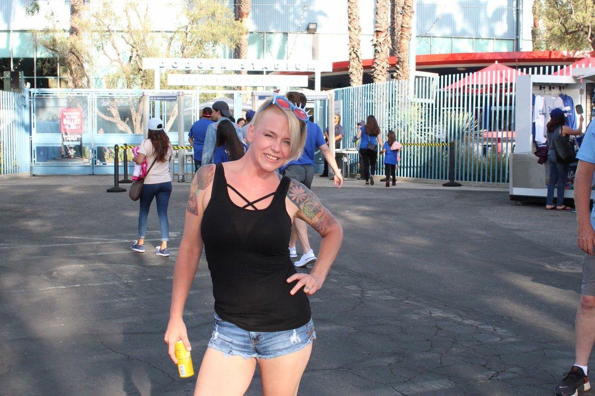 1 pic. Had a great time in LA! cy90qsnjQR