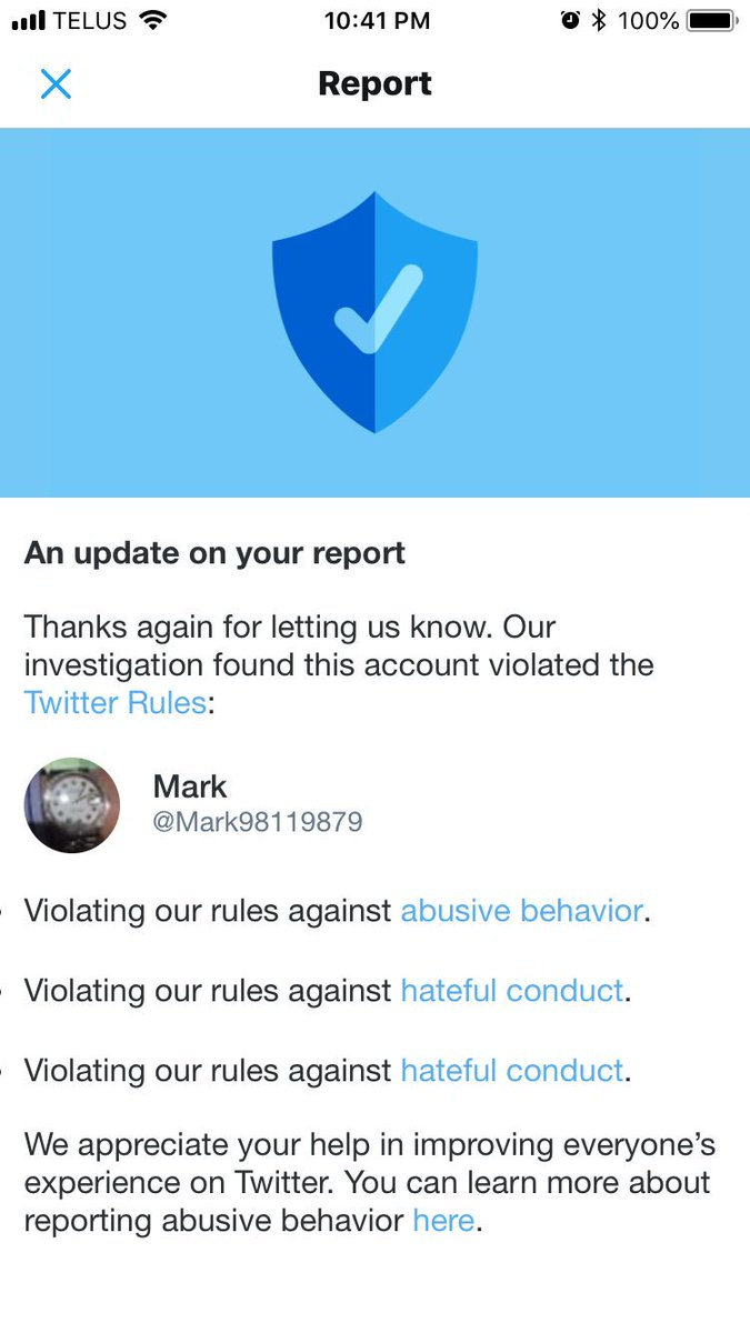 reported that account & just got this in my feed bG6nDAWNvh