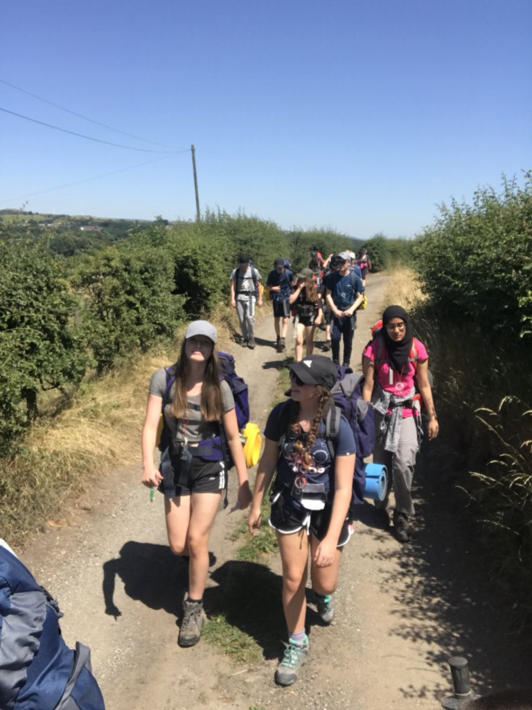test Twitter Media - Fantastic second day. Welcome everyone today! # DofE https://t.co/aH31pQNUYy