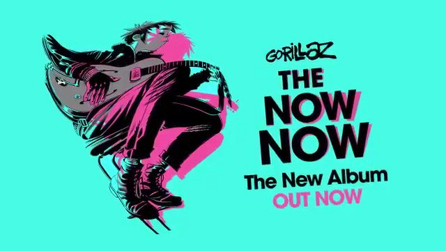 new @gorillaz album wit bigg snoop on the Hollywood track ????#TheNowNow go n get that ! https://t.co/s8t2k1MVe6 https://t.co/UmqxomIG9C