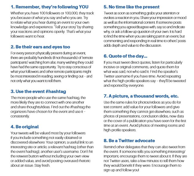 test Twitter Media - 8 tips for live tweeting from 1st #Malaria World Congress in Melbourne thsi week: https://t.co/IviOLlIgtL Charge up your phones/tablets and be the ears and eyes of those who need/want to be there but can't @MalariaCongress #EndMalaria https://t.co/EAjqHD3OKu