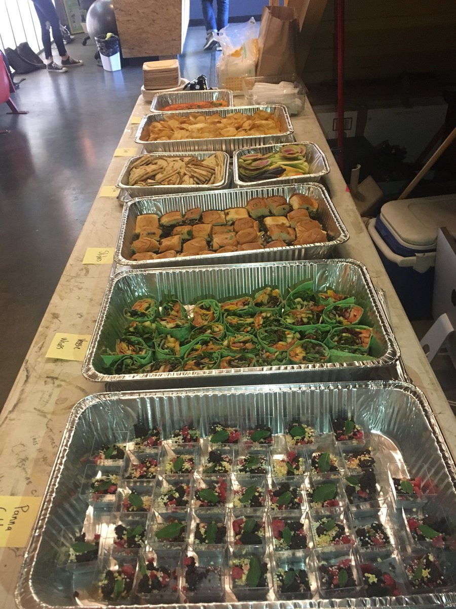 Special thanks to @TheGuildhallBar for donating lunch today for our #KeepFamiliesTogether stream! https://t.co/yXj4x3Opyn