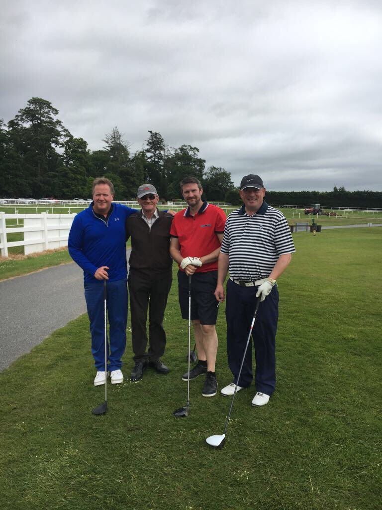 test Twitter Media - Congratulations to our team that took part in the @GoRacing Golf Society outing at @GowranPark1 Golf Course today ⛳️🏆 https://t.co/vTiakASXkL