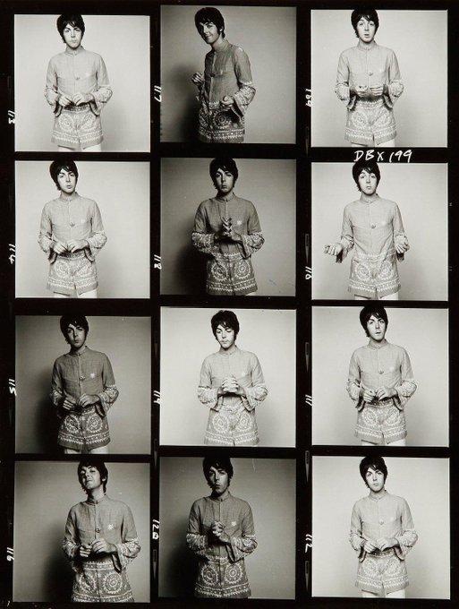 Happy Birthday, Paul McCartney |