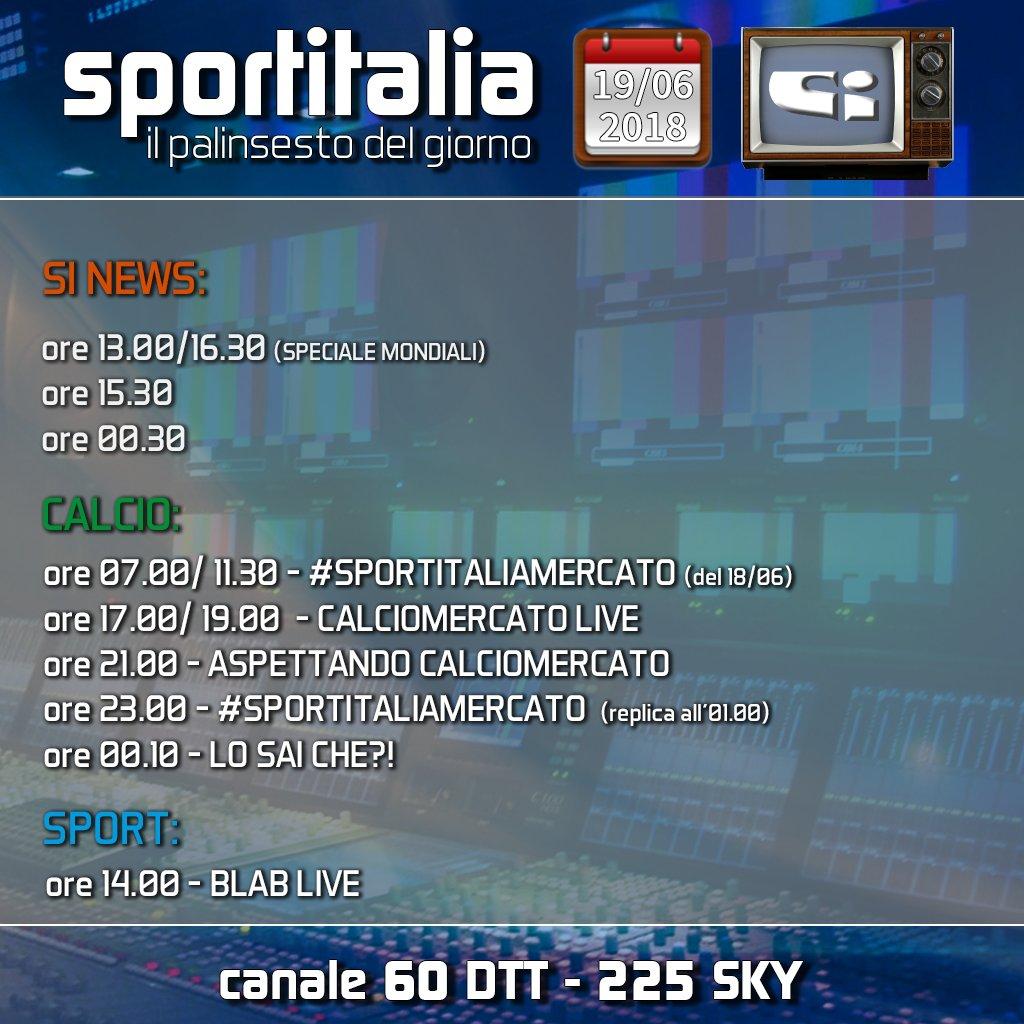 #sportitaliamercato