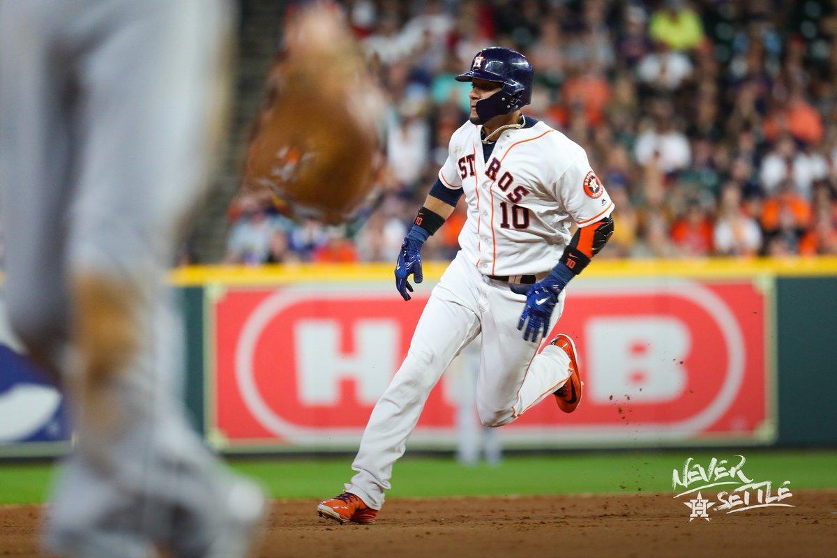 #Astros