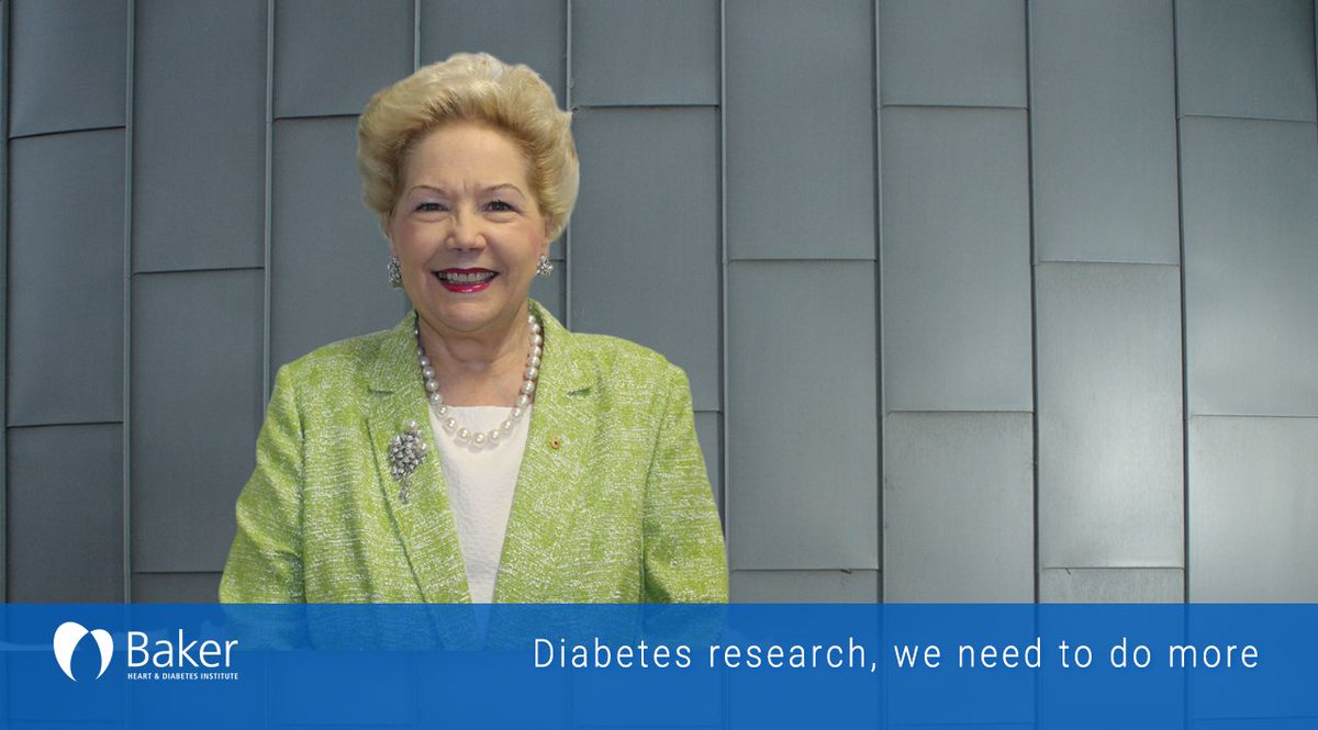 test Twitter Media - At @AlfredHealth Research Day address, @SusanAlberti1 says nearly two million Australians have type 2 #diabetes, Australia can do better than this #ResearchMatters https://t.co/pTH9HwTrJ5