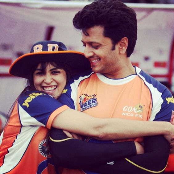 "test Twitter Media - ""Relationships need to be re-invented in every phase of life. We need to adapt to the phase we're in and re-invent ourselves accordingly."" #RiteishDeshmukh     #ShaadiCeleb #GeneliaDsouza #couplegoals https://t.co/4rXLYuxmN9"